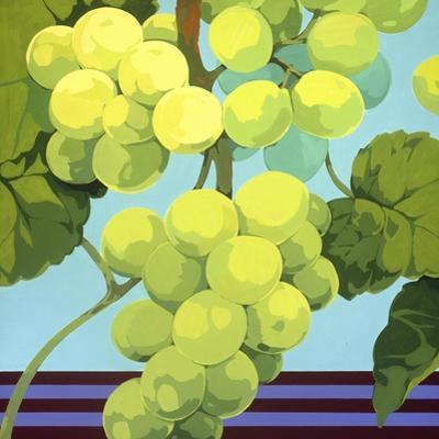 Harvest Prize I by Martha Negley