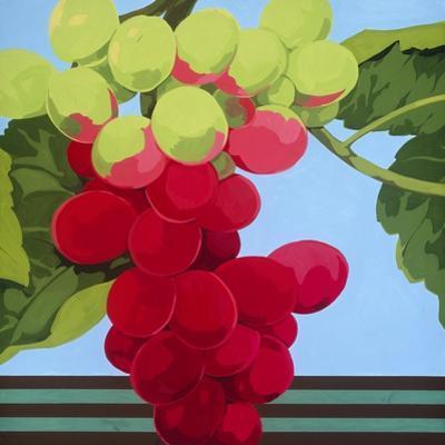 Harvest Prize II by Martha Negley