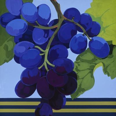 Harvest Prize III by Martha Negley