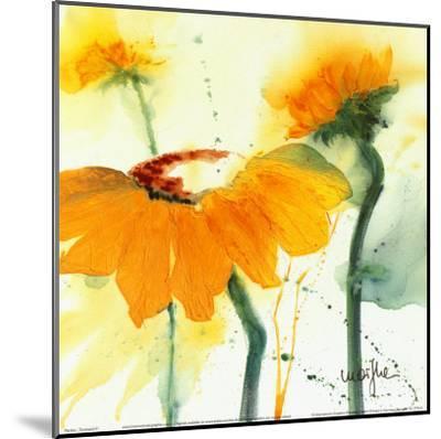 Sunflower V by Marthe