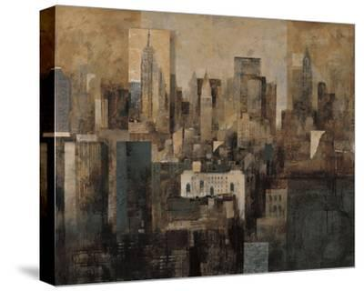 Manhattan and Black Structures