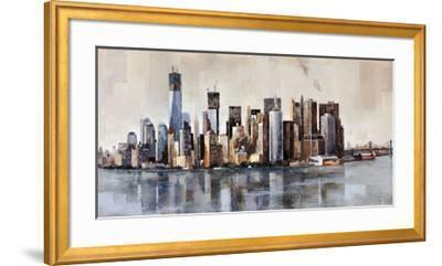 New York From Afar