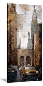Skyscaper II - Chrysler Building by Marti Bofarull