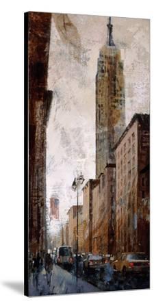 Skyscraper I - Empire State Building