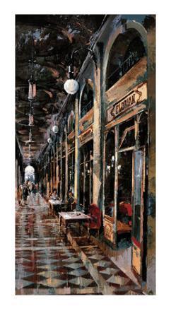 Venice Cafe I