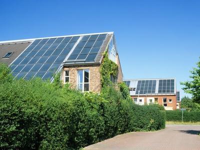 Solar Technology, Germany
