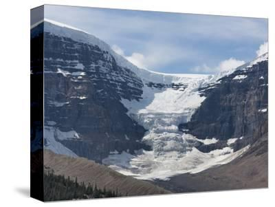 Columbia Icefield, Jasper National Park, UNESCO World Heritage Site, Alberta, Rocky Mountains, Cana