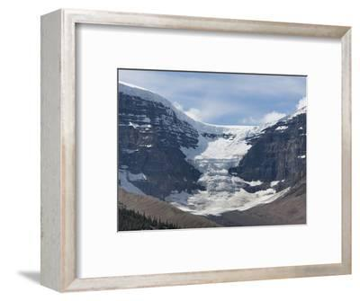 Columbia Icefield, Jasper National Park, UNESCO World Heritage Site, Alberta, Rocky Mountains, Cana