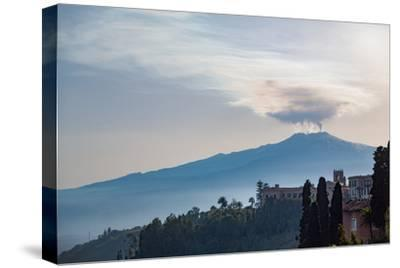 The Awe Inspiring Mount Etna, UNESCO World Heritage Site and Europe's Tallest Active Volcano