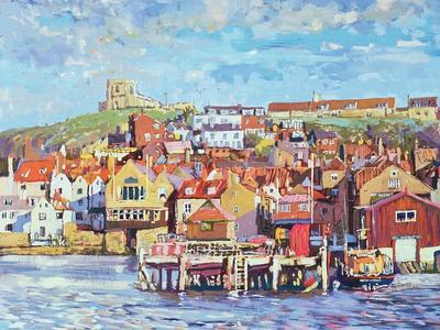 Whitby, 1998