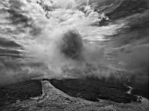 Misty Weather VII by Martin Henson