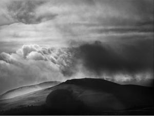 Misty Weather VIII by Martin Henson
