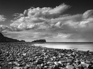 Saltwick Bay by Martin Henson