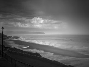 Sea Storm I by Martin Henson