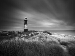 The Lighthouse by Martin Henson