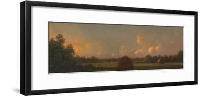 Haystacks, C.1876–82