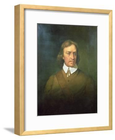 Oliver Cromwell, 1865