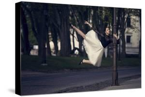 I Dance, I Am by Martin Krystynek