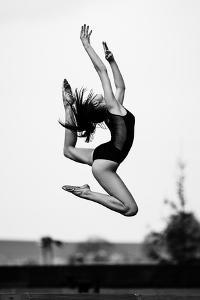 Dance [Radka] by Martin Krystynek QEP