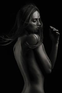 Sensual Beauty by Martin Krystynek