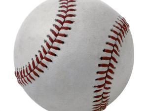 Baseball by Martin Paul
