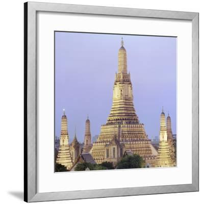 Wat Arun Buddhist temple