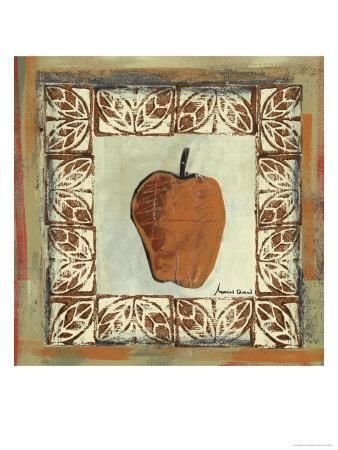 Sketched Apple