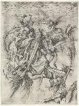 The Nativity, about 1480-Martin Schongauer-Giclee Print