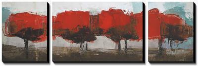 Fall Row by Martin Shire