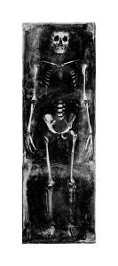 Skeleton I by Martin Wagner