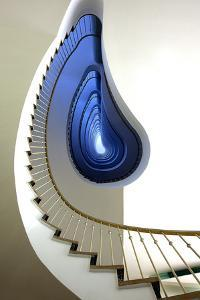 Infinity Steps by Martin Widlund