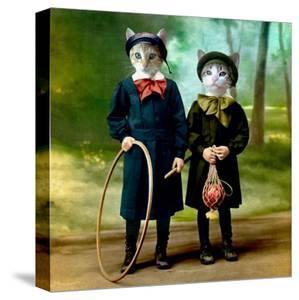 The Good Kids by Martine Roch
