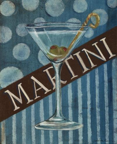 Martini-Grace Pullen-Art Print