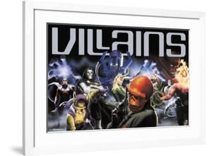 Marvel 80Th - Villains