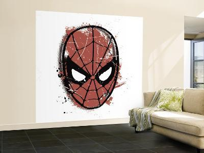 Marvel Comics Retro: Spider-Man (aged)--Wall Mural – Large