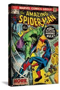 Marvel Comics Retro Style Guide: Spider-Man, Hulk