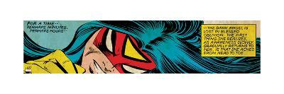 Marvel Comics Retro Style Guide: Spider Woman--Art Print