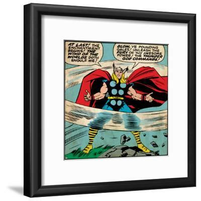 Marvel Comics Retro Style Guide: Thor