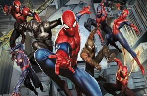 Marvel Comics - Spider-Man - Ultimate Characters