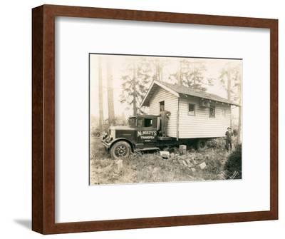 House Movers, 1930