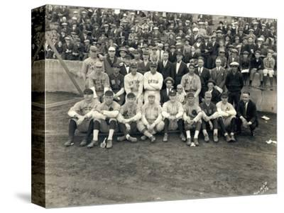 Tacoma All Star Baseball Team, 1924