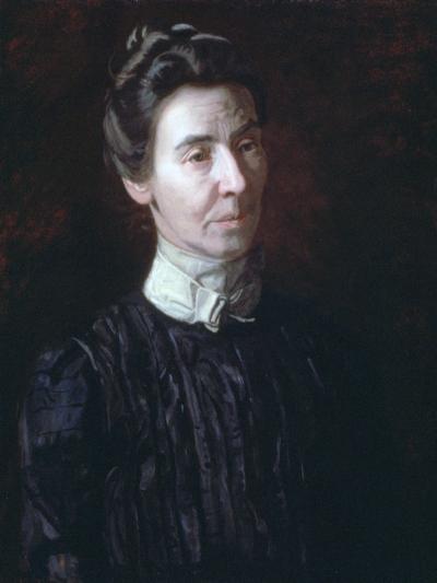 Mary Adeline Williams, 1899-Thomas Eakins-Giclee Print