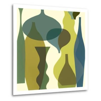 Floating Vases IV