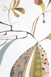 Flora Botanica I by Mary Calkins