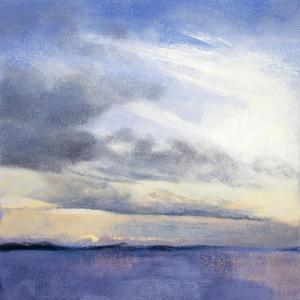 New Day I by Mary Calkins