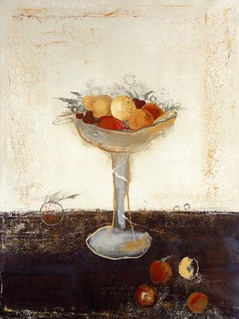 Vessels by Mary Calkins