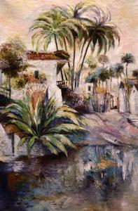 Panama by Mary Dulon