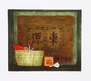China Import by Mary Faulconer