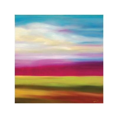 Magenta Horizon
