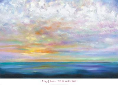 Orange Skies